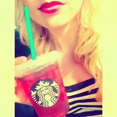 Starbucks! love