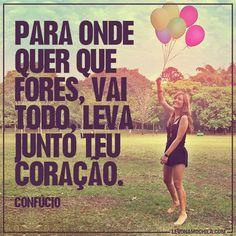 .@levonamochila   #levonamochila #frases #trip #travel #viagem #brasil   Webstagram - the best Instagram viewer