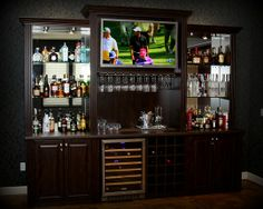 Home Bar 18 tasteful home bar designs that will attract your attention