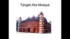 History of Tangail story of Tangail