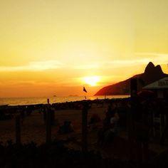 As férias acabaram. E o Rio continua lindo.