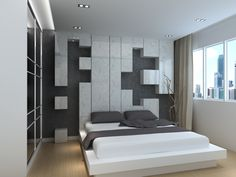 Marble Themed Interior | Laminate Featured on Wall: WW8818WC