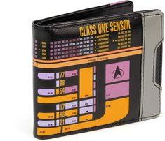 Star Trek Merchandise, Is 61, Uss Enterprise, For Stars, Fun Facts, Wallet, Ebay, Slash Fic, Pockets