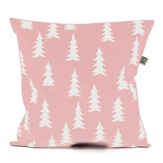 Fine Little Day Gran cushion cover Pink