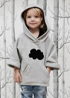 a hoodie has never looked so comfy | adaywithkate