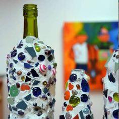 Moederdag: knutselen en cadeautjes - Mama Weetjes Clay, Collage, Ceramics, Home Decor, Spain, France, School, Google, Party