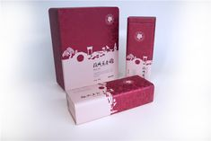 Jiangnan Beauty Tea on Packaging of the World - Creative Package Design Gallery