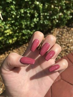 Love Nails Acrylic Coffin Fall , acrylic coffin nails - fix. Remove Acrylic Nails, Fall Acrylic Nails, Acrylic Art, Remove Shellac, Aycrlic Nails, Coffin Nails, Pink Coffin, Manicures, Dream Nails