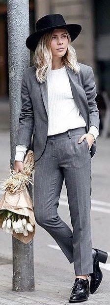 Flawless workwear
