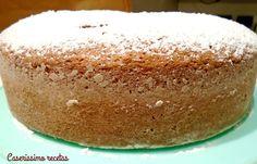 Savarin, Almond Cakes, Crepes, Vanilla Cake, Baked Goods, Pudding, Baking, Desserts, Food