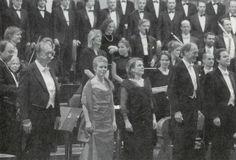 Wolfgang Amadeus Mozart: Requiem Mass in D minor, K. 626 – Concentus Musicus Wien, Nikolaus Harnoncourt (Audio video) • http://facesofclassicalmusic.blogspot.gr/2016/04/wolfgang-amadeus-mozart-requiem-mass-in.html