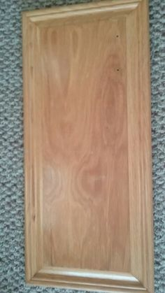 Kitchen Cabinets Before And After, Bamboo Cutting Board, Home, Haus, Homes, Houses, At Home