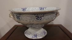 """Impressed Mark """"WEDGWOOD"""" on the base, possible age to 1764-1769, Very rare to find.   eBay!"""