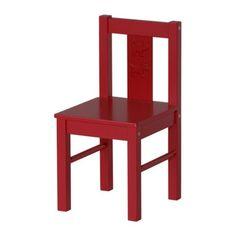 KRITTER Børnestol IKEA