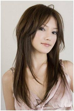 #Hair #ShortHair #Haircut Hairstyles for Medium to Long Fine Hair click now to see more...