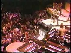 Bee Gees  - Nights on Broadway - Midnight Special 1975 - GOD, DO I LOVE each of them SO MUCH in this performance!!!!!!!!!!!!!!!