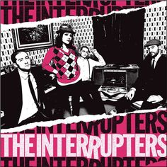 The Interrupters - The Interrupters on LP + Download