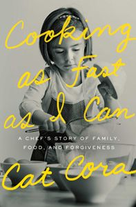Style File: Holiday Gift Ideas and Inspiration | http://sbseasons.com/TmiC6 Iron Chef and local resident Cat Cora's new memoir, Cooking as Fast as I Can, is a juicy read, available at Chaucers. #sbseasons #sb #santabarbara #SBSeasonsMagazine #SBStyle #GiftGuide #SBShopping #CatCora #SBBooks To subscribe visit sbseasons.com/subscribe.html