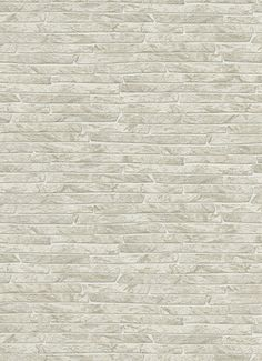 Stone Wall Wallpaper in Beige and Neutrals design by BD Wall