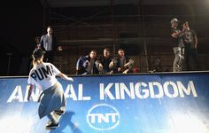 Finn Cole Photos - TNT's 'Animal Kingdom' S1 Premiere - Zimbio