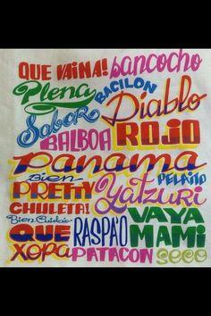Chuleta, q xopa freen?!?!?! Amo las frases de Panamá.....