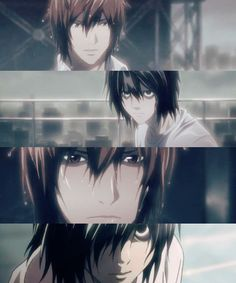 *Death Note