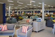 A new home of quality and affordable furniture opens up in Canberra, ACT - Super Amart. See what you can expect in store.