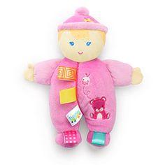 Cozy Cutie Baby Doll™