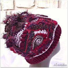 Ravelry: Mamita's spirals beanie