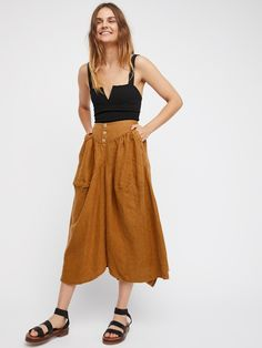 See You Again Skirt at Free People Clothing Boutique