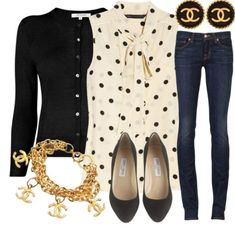 i just love Chanel