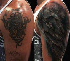 Flügel cover