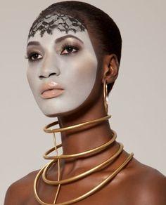 Africa Deserves Respect from Designers