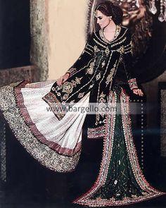 Pakistani wedding outfit
