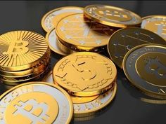 #BITCOIN #ROBOT  Bitcoin is much better than forex because you are free of Forex limitations. You can actually trade 24x7 not just 5 days a week. More profit, less risk!