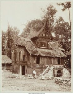 Surau, Baso, Agam, West Sumatera