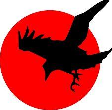 Картинки по запросу raven vector