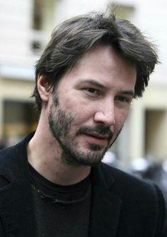 Mr.Keanu Reeves ❤