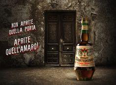 Amaro Montenegro - Buon Halloween a tutti voi