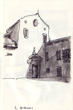 San Giacomo, Venice