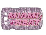 Treasure Design Pink NBA Miami Heat Logo Samsung Galaxy S3 9300 3d Best Durable Case For Girls - http://nbajerseygirls.com/treasure-design-pink-nba-miami-heat-logo-samsung-galaxy-s3-9300-3d-best-durable-case-for-girls/