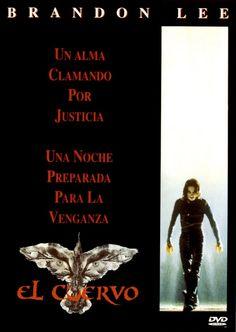 El Cuervo (DVD CÒMIC CUE)