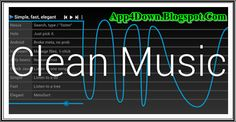 Clean Music Player 9.2.0 For Android