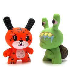 Dunny Series 2011