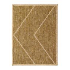 HESSUM door mat