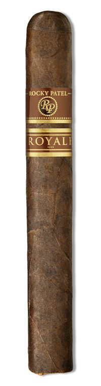 No. 5 Cigar for 2014Rocky Patel Royale Toro   $9.35 | Cigar Aficionado Top 25 of 2014