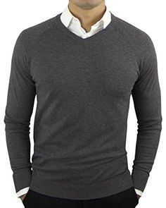 Comfortably Collared Men's Perfect Slim Fit V-Neck Sweater Large Charcoal Comfortably Collared http://www.amazon.com/dp/B00QH2KKJG/ref=cm_sw_r_pi_dp_S7Udwb1J43E0N