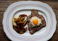 Pepparroten kan vara lövbiffens bästa kompis. Breakfast, Food, Breakfast Cafe, Essen, Yemek, Meals
