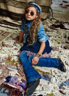 Amsterdams Blauw kid