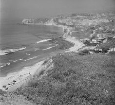 1965 Portuguese bend in RPV.